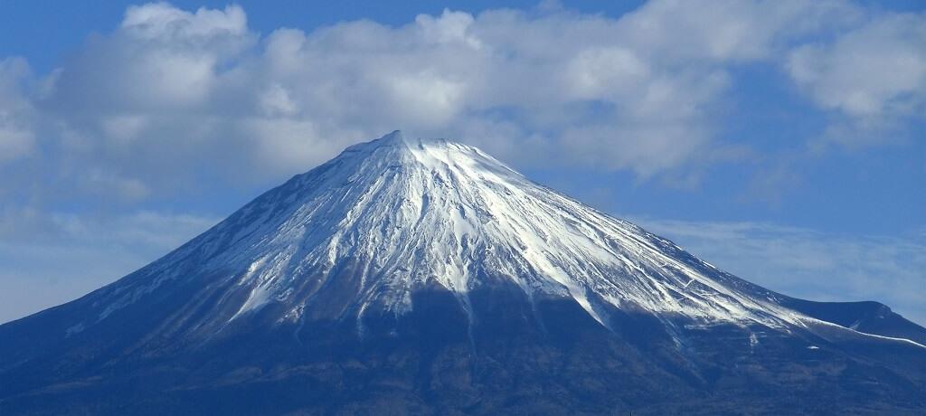 Вулкан Асо