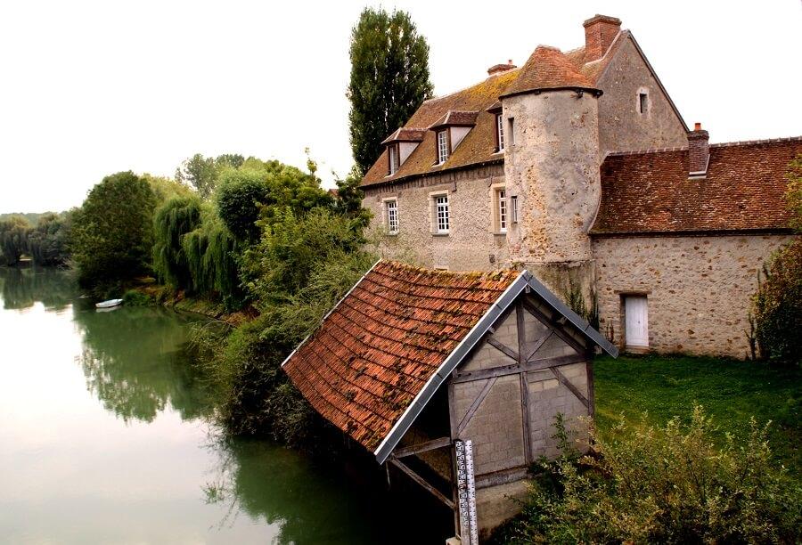 Camac, Франция
