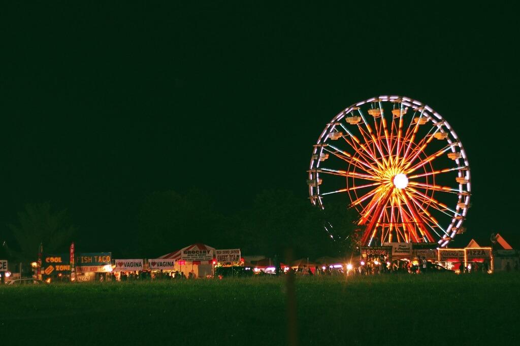 Фестиваль Bonnaroo