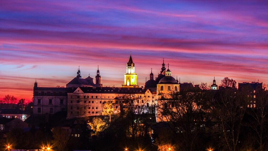 Грант на реализацию культурных проектов в Польше