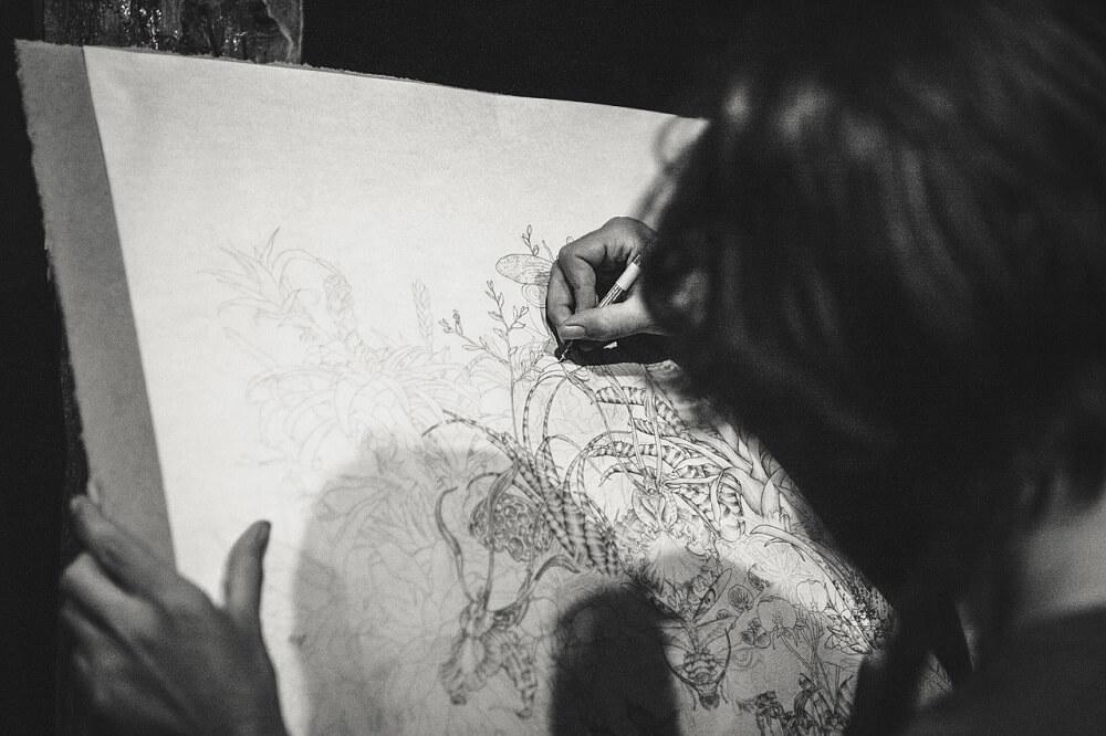 Иллюстраторы