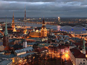 Как изменились страны Прибалтики