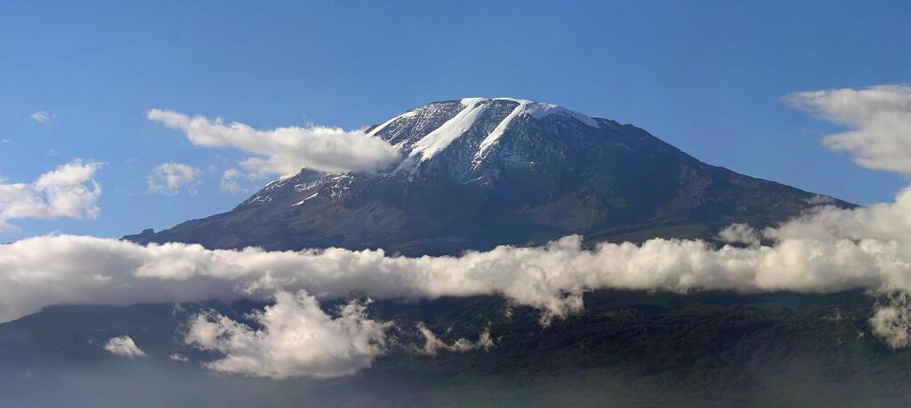 Килиманджаро, Танзания