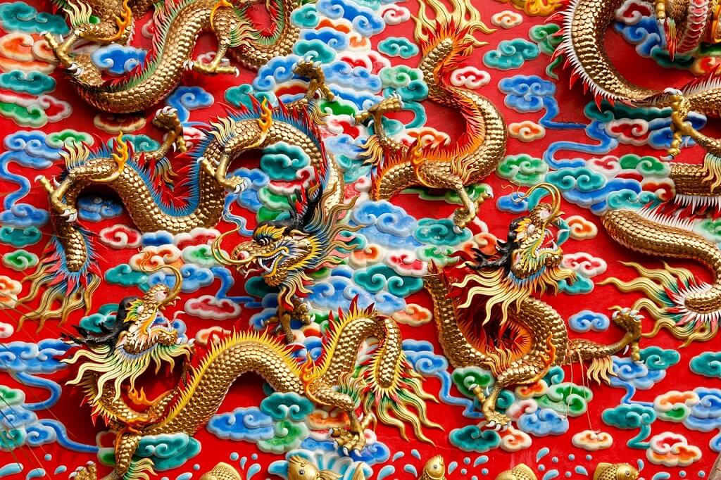 Китайские арт-резиденции