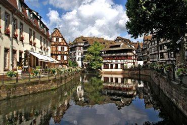 Лучшие арт-резиденции Франции