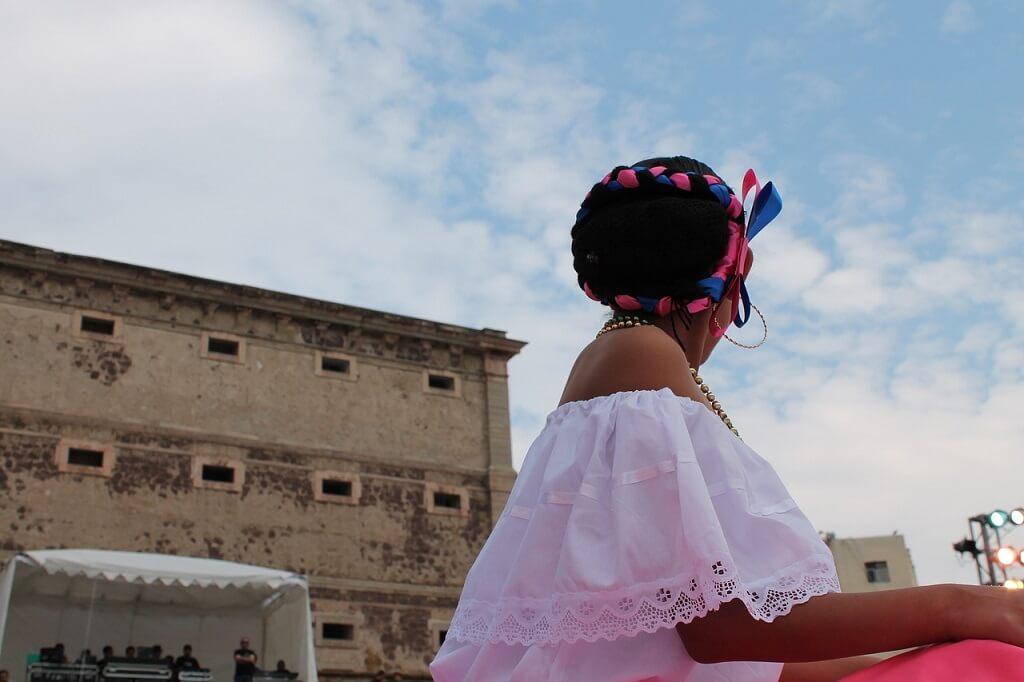 Любовь и брак в Мексике