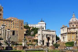 Обман туристов в Италии