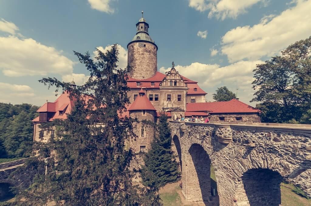 Реализация культурных проектов в Польше