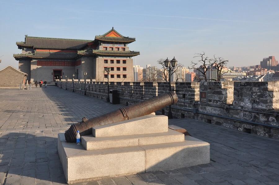 Red Gate Gallery, Китай
