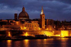 Стажировки на Мальте для студентов