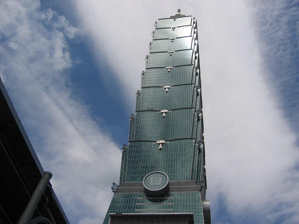 Тайбэй 101