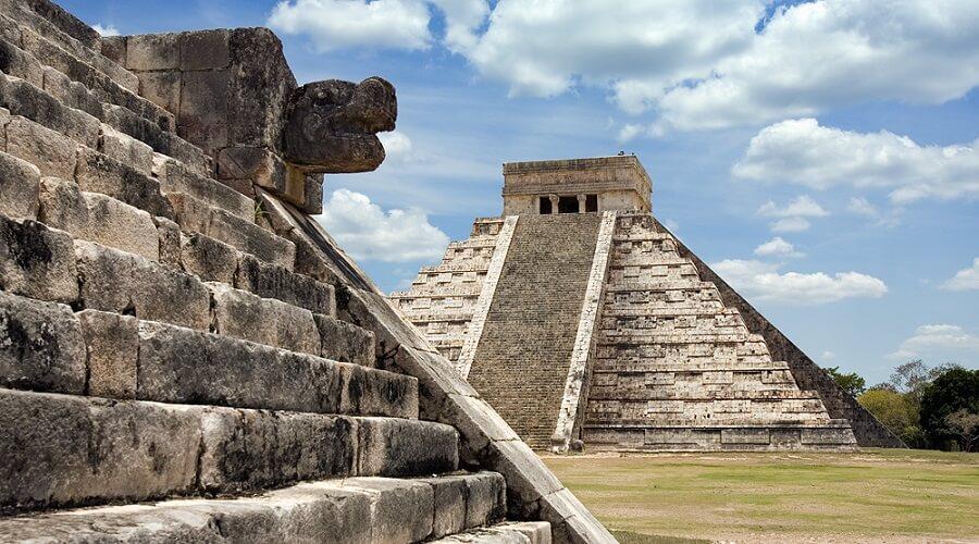 Учеба в Мексике