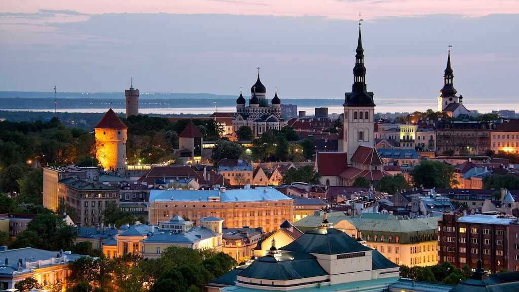 Картинки по запросу Таллин фото