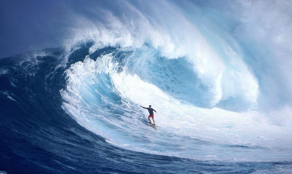 Волна Cyclops