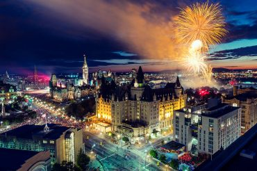 Возможности финансирования учебы в Канаде