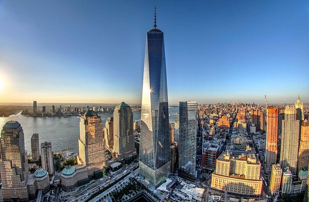 Всемирный Торговый Центр