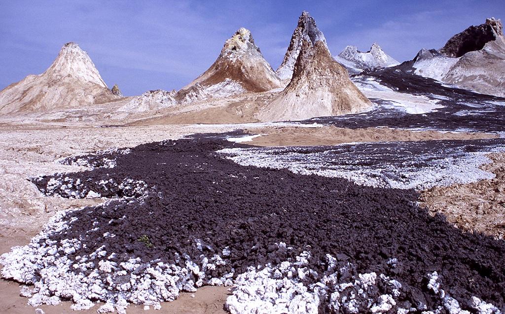 Вулкан Оль Доиньо Ленгаи