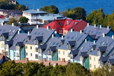 Жилье в Эстонии