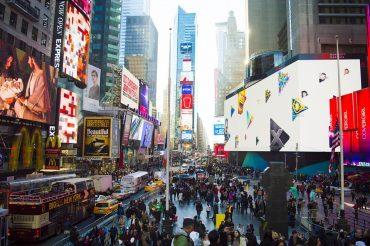 Секреты Нью-Йорка
