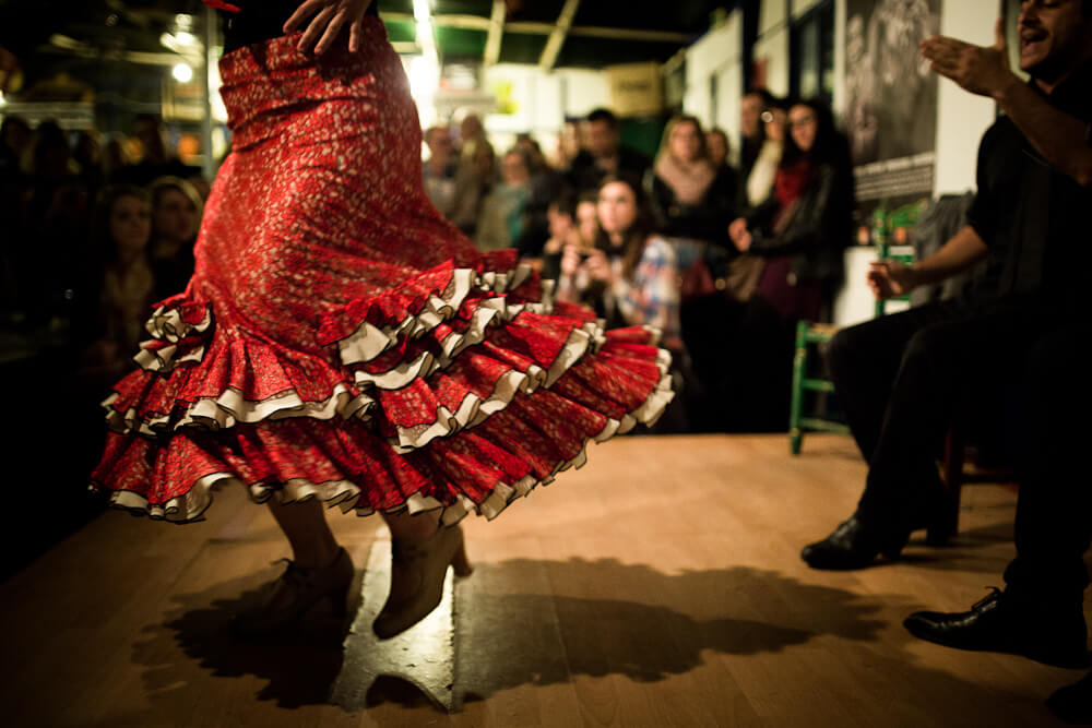 an overview of the flamenco culture in the country of spain Fiestas & flamenco for all the talk of spain's history, this is a country that lives very much in the present and there's a reason 'fiesta' is one of the best-known words in the spanish language – life itself is a fiesta here and everyone seems to be invited.