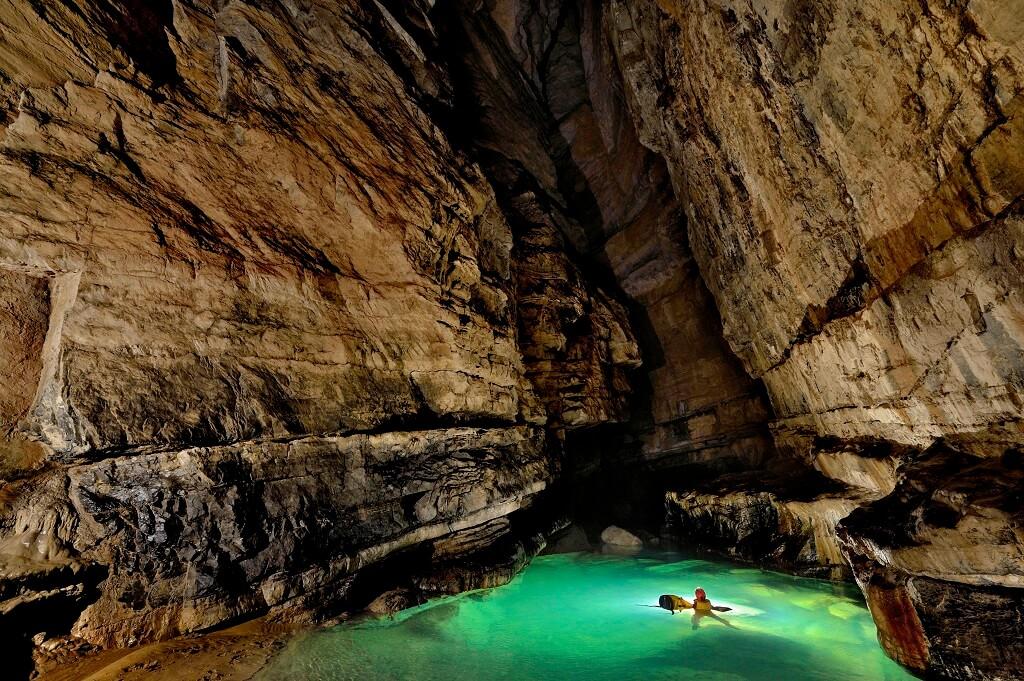 Пещера Эрвандун