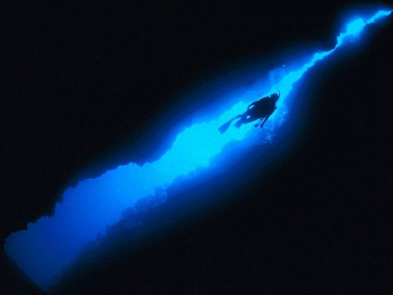 Глубоководные погружения