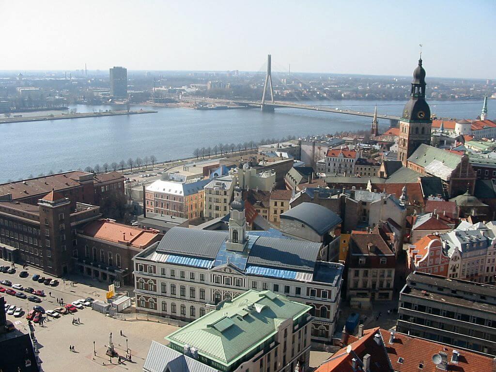 Гранты в Латвии