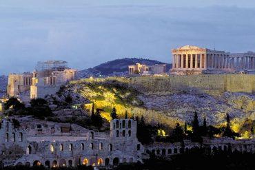 Как поступить в греческий вуз
