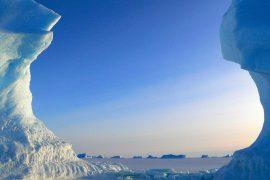Самые холодные точки планеты