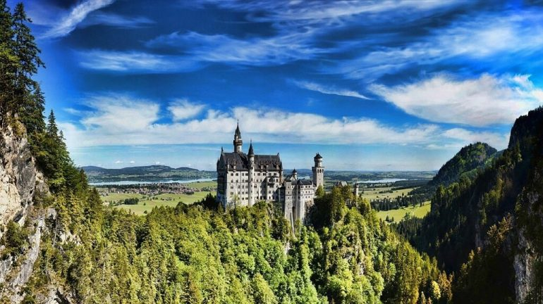 Бесплатные арт-резиденции в Германии