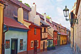 Бесплатная Прага