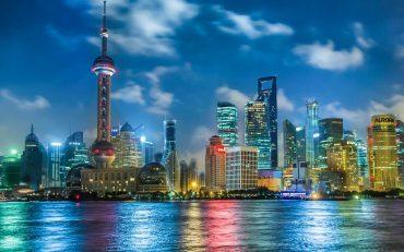 Бесплатный Шанхай