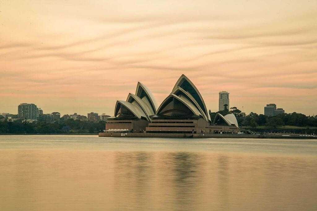 Бесплатный Сидней