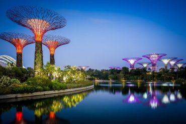 Бесплатный Сингапур