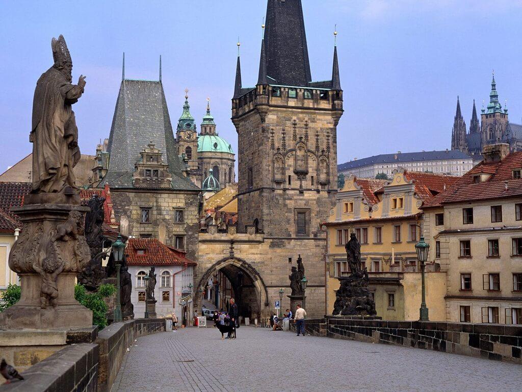 """Результат пошуку зображень за запитом """"Прага"""""""
