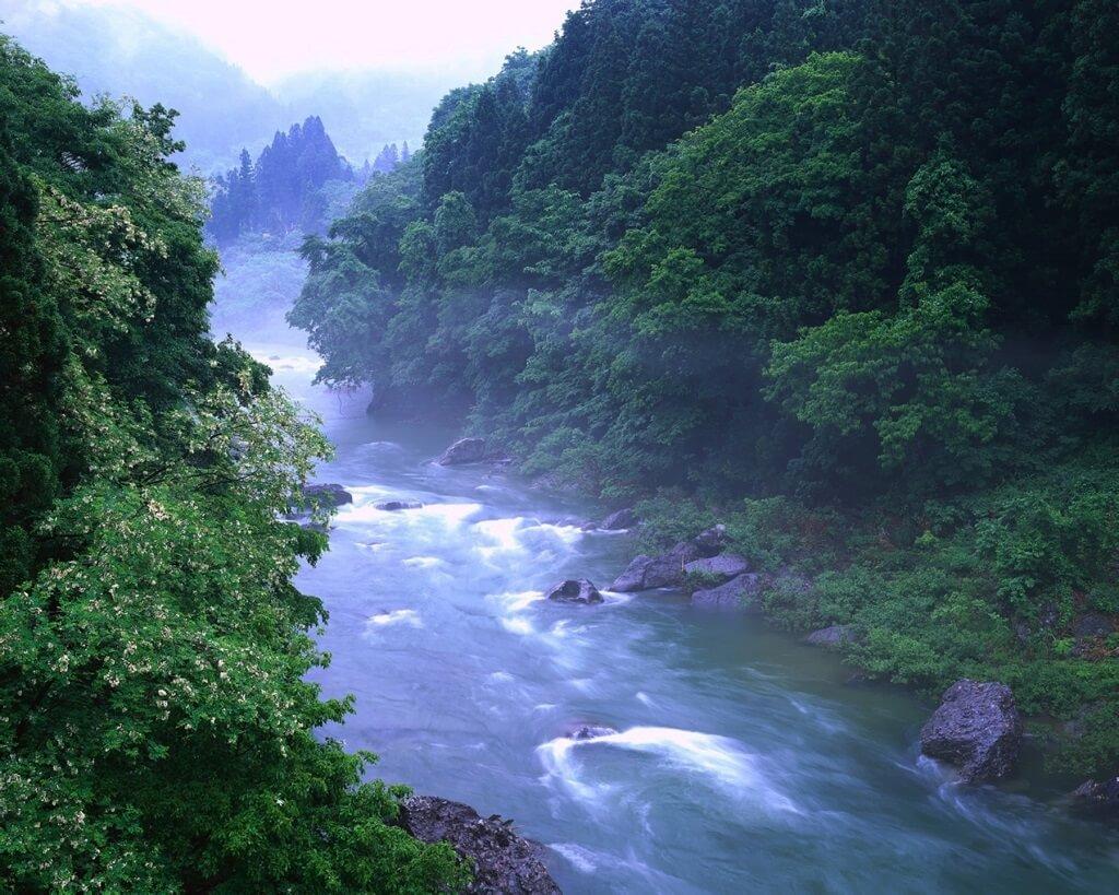 Река Франклин