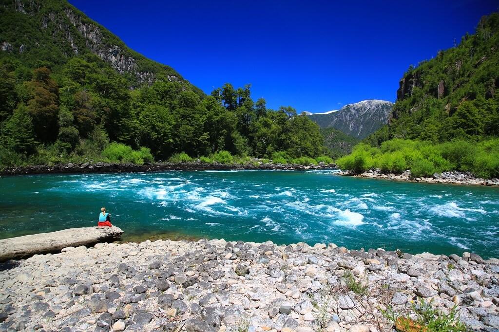 Река Футалеуфу