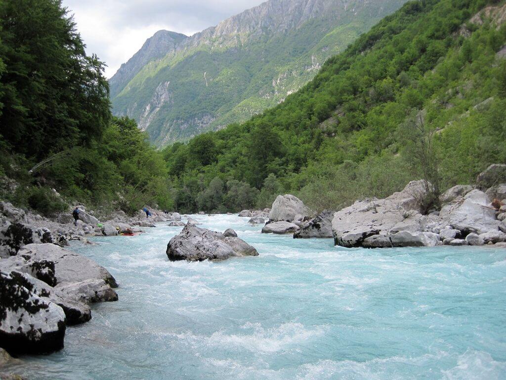 Река Ноче