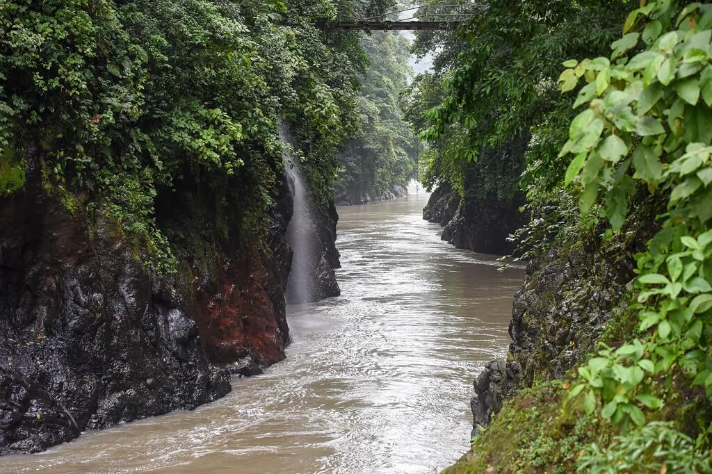 Река Пакуаре