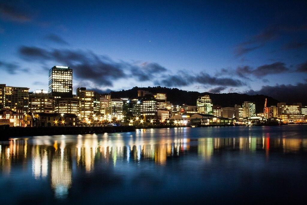 Пособия в Новой Зеландии