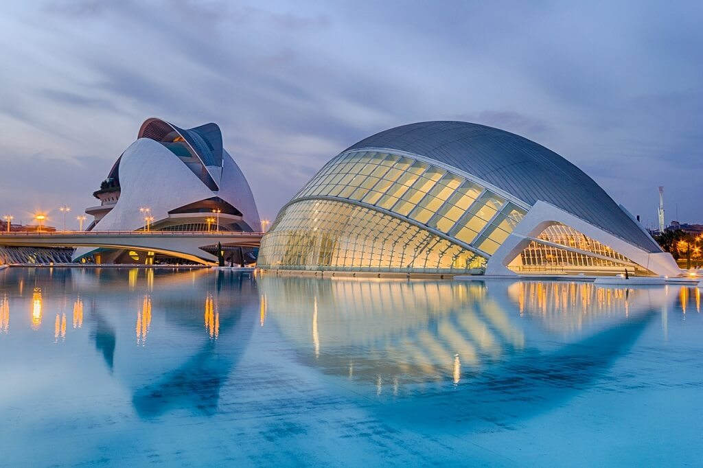 Профессии в Испании