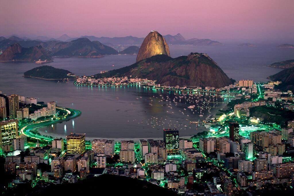 Учеба в Бразилии