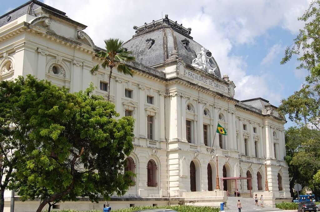 Университеты Бразилии
