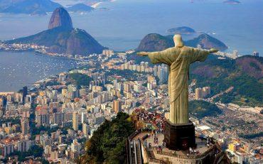 Высшее образование в Бразилии