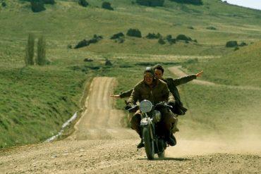 Лучшие фильмы о путешествиях