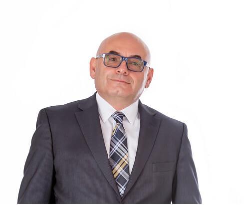 Григорий Финкельсон