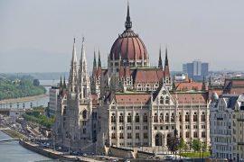 Стипендия в Восточной Европе