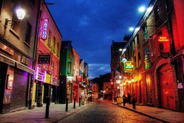 Бесплатный Дублин