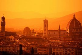 Доступная Флоренция