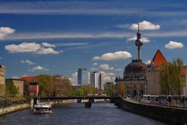 Экономим в Берлине